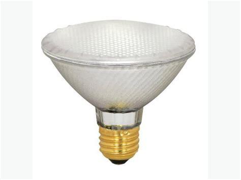 8 par30 halogen light bulbs for pot lights saanich