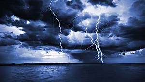 Thunderstorm, Screensavers, Wallpapers, 64, Images