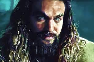 Aquaman Justice League 2017