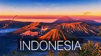 Timelapse - Indonesia   Таймлапс - Индонезия - YouTube