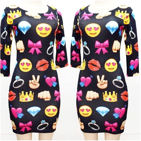 Pin by Spanish Miami ud83dudc95ud83dudc95ud83dudc95 on Emoji Fashion | Pinterest | Emoji Dress outfits and Clothes