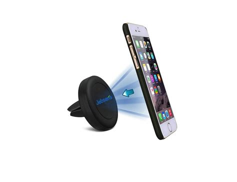 smartphone car mount jebsens ca02 magnetic smartphone car mount review 187 the