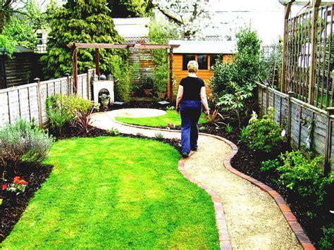 Small Backyard Ideas Landscaping