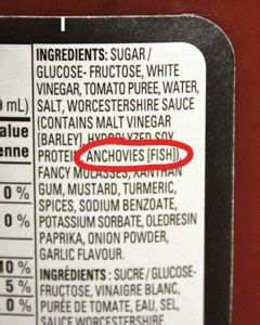 read  label    food allergies canada