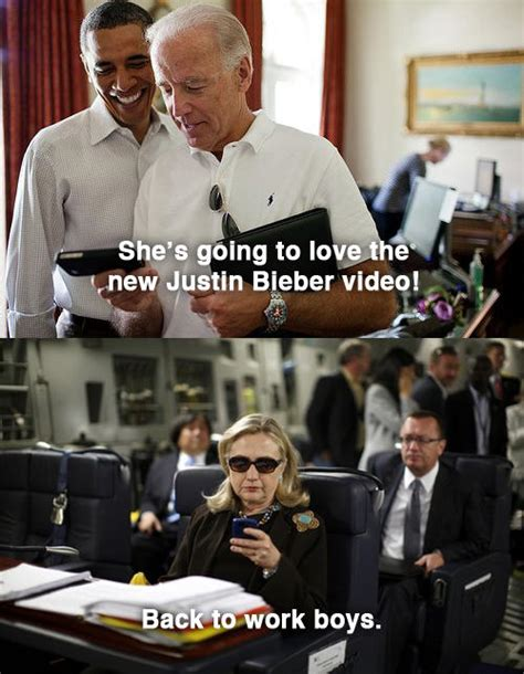 Hillary Clinton Texting Meme - texts from hillary best political meme ever the hollywood gossip
