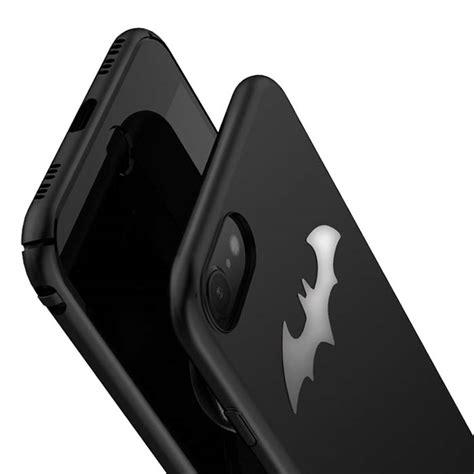 batman arkham knight iphone cover minimalistic case