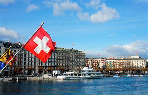 Genebra Suiça | Passeios e Roteiros
