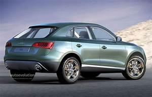 Audi Q3 Jahreswagen Ingolstadt : cgi 2012 audi q3 autoevolution ~ Kayakingforconservation.com Haus und Dekorationen