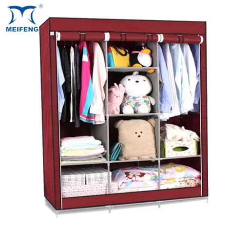 meifeng portable closet wardrobe shelving systems products