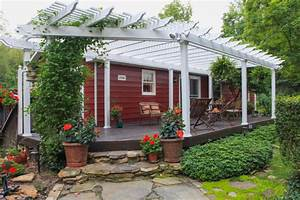 Haus bauen ideen vynil pergola bauen garten mit fesselnd for Whirlpool garten mit balkon pergola