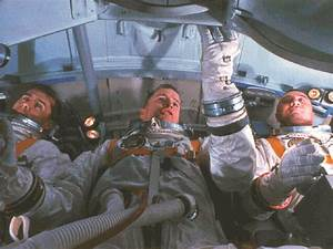 Apollo 1 crew - Apollo 1 tragedy - Pictures - CBS News