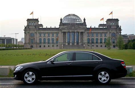 Limousinen Berlin Flotte