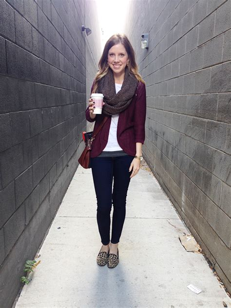 Work Chic 25 Winter Office-Worthy Outfits u2014 Corporate ...