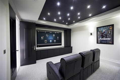 Home Theater Installation Thousand Oaks Malibu