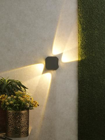pate led outdoor wall light buy led outdoor lights