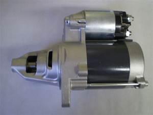 Subaru Sambar Starter Ks3 Ks4 Kv3 Kv4