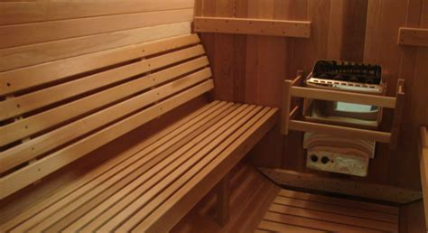 grandview barrel sauna   backyard oasis