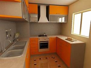 Excellent small kitchen ideas best material associated for Kitchen design photos for small kitchens