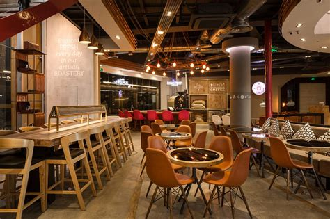 coffee shop interior design artisan coffee shop run for the