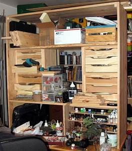 Etabli Fait Maison : bricolage un sur bureau tabli de mod lisme fait maison ~ Premium-room.com Idées de Décoration
