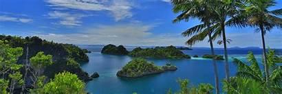 Raja Ampat Papua Surga Wisata Ujung Dunia