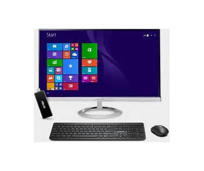 Pc Mini Stick Asus Desktop Screen Services