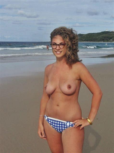 Topless Beach Cutie Porn Pic Eporner