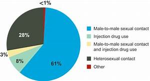 Msm Chart Who Is At Risk For Hiv Infection And Which Populations Are
