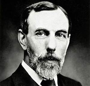 Biografia de William Ramsay