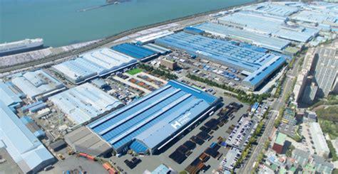Hyundai Steel Company by 사업장소개 기업소개 현대제철