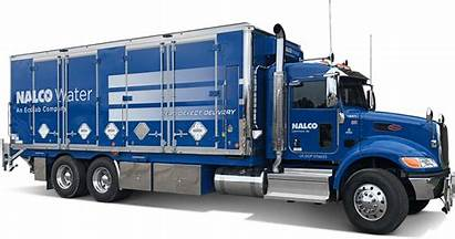 Truck Commercial Specialty Bodies Engineering Isn Standard