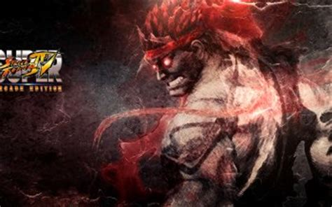 3 Super Street Fighter Iv Arcade Edition Fonds D'écran Hd
