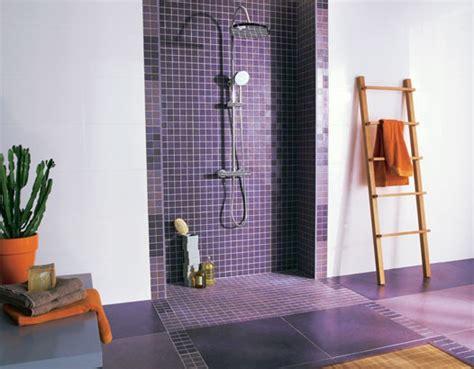 Choisir Les Revêtements Sol Et Murs Pour Une Douche Italienne