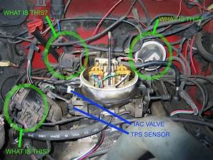 Tbi Idle Adjustment Question - Chevytalk