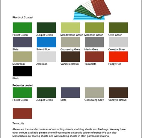 profiled metal roof sheet roofing sheets