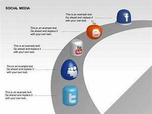 Social Media Diagrams