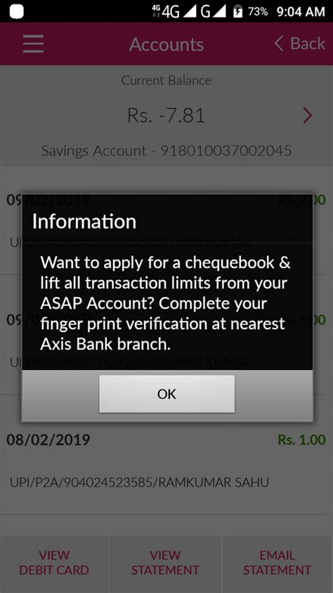 Maybe you would like to learn more about one of these? Resolved Axis Bank — fake call regarding free credit card