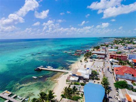San Pedro Town, Ambergris Caye, Belize