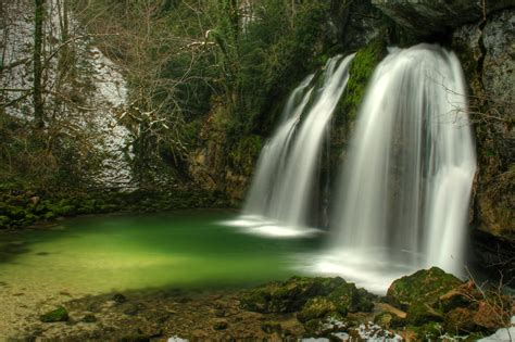 plan d 39 accès de la cascade des combes à saint claude