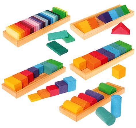 siege auto premier age grimm 39 s jeu de 5 formes géométriques en 7 couleurs en