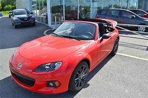 Mazda Mx 5 Sélection : groupe beaucage mazda mx 5 miata 2014 usag vendre en estrie mont r gie ~ Medecine-chirurgie-esthetiques.com Avis de Voitures