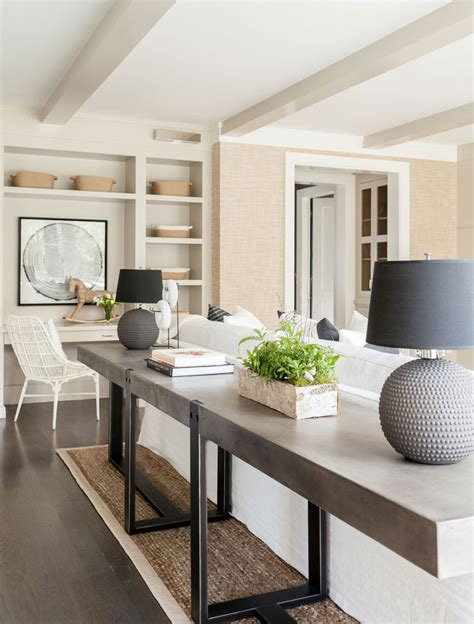 consoleentry tables images  pinterest