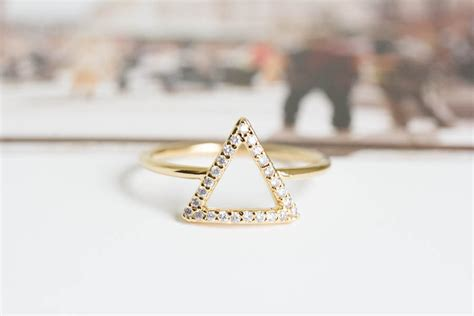 Cz Triangle Wedding Ring,bridesmaid Gift,wedding Ring. Collection Diamond. Swan Necklace. Solitaire Stud Earrings. Custom Baseball Necklace. Freshwater Pearl Pendant. African Diamond. Coloring Diamond. Macrame Bracelet
