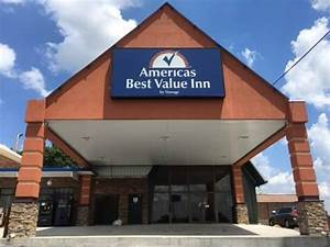 Americas Best Value Inn Cookeville Cookeville Tennessee TN