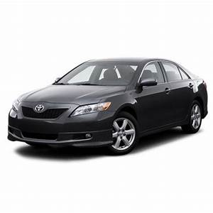 Toyota Camry And Camry Hybrid  2007-2011