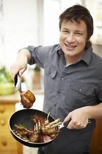Pfannen Jamie Oliver : jamie oliver hard base thermo spot prometal pro antihaft bratpfanne pfanne 20cm ebay ~ Orissabook.com Haus und Dekorationen