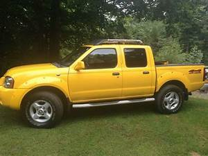 Sell Used 2001 Nissan Frontier Se 4x4 Off