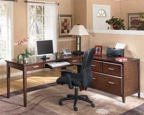 home office desk ideas home office furniture ideas for comfort and ergonomic