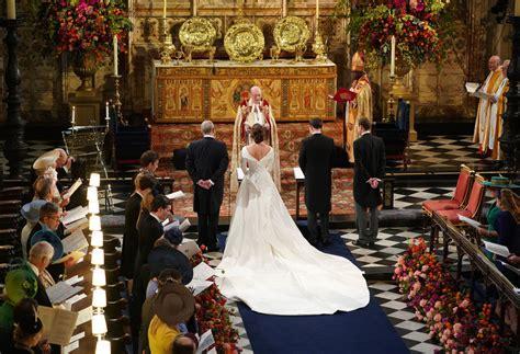 Princess Eugenie and Mr. Jack Brooksbank - Royal Celebrations...