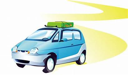 Travel Clipart Traveling Road Trip Hit Plan